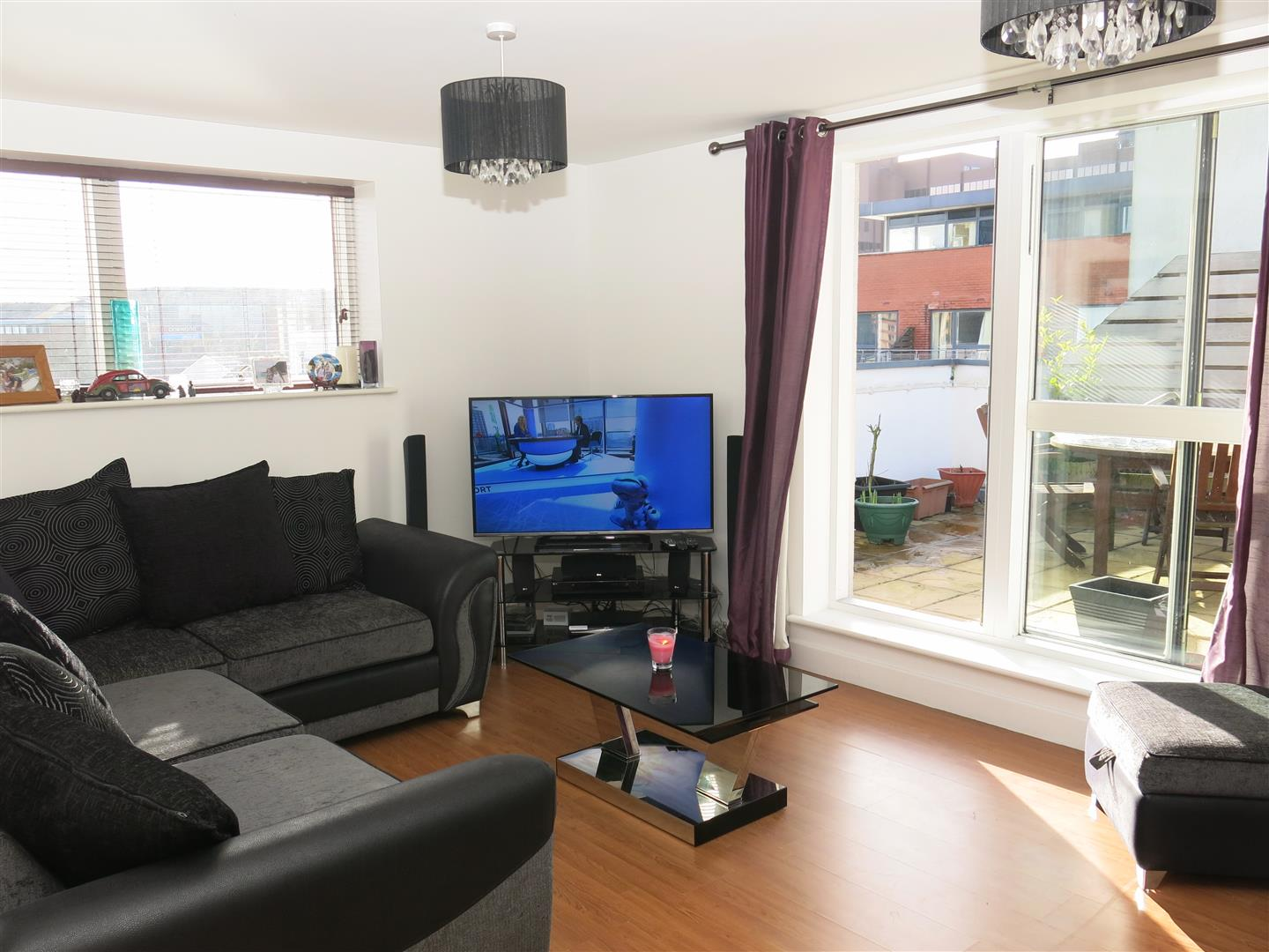 2 Bedrooms Apartment Flat for sale in Sherborne Street, Birmingham